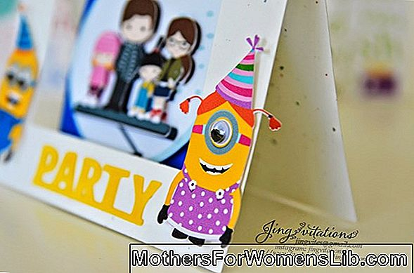 Minion kostum za karneval, video tutorial