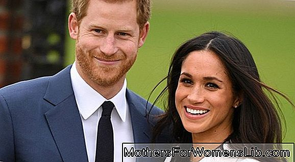 Princ Harry in Meghan: datum poroke leta 2019
