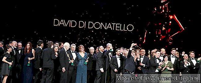 David di Donatello 2019: fechas, candidatos y nominaciones para la 64 edición: david