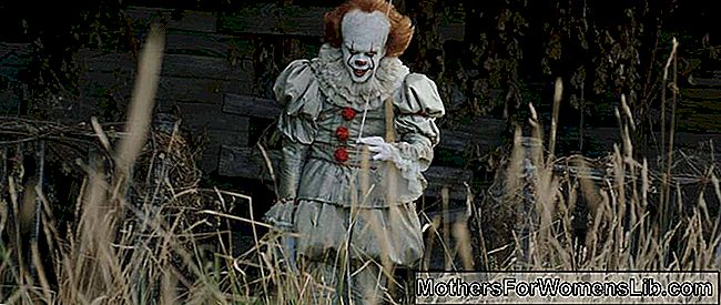 Pennywise te mira