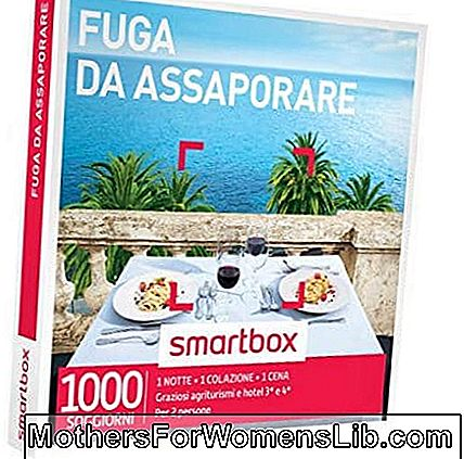 Smartbox Escape à savourer
