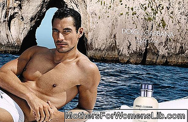 David Gandy En Culotte Blanche